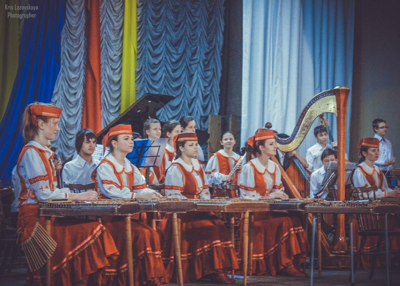 Masterclass Ourania Lampropoulou Santoor Bielorussie Minsk